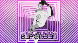 ARIANA GRANDE - STEP ON UP // GIMME MORE (MASHUP)