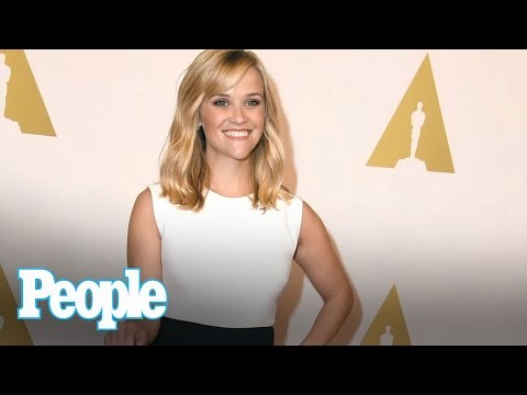 Style is the Name of the Game: Reese Witherspoon | Celeb Style | People