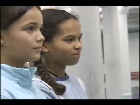NEW DOCUMENTARY: Whats On Your Plate  [child nutrition farming organic kids new york city