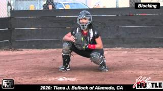Tiana J. Bullock