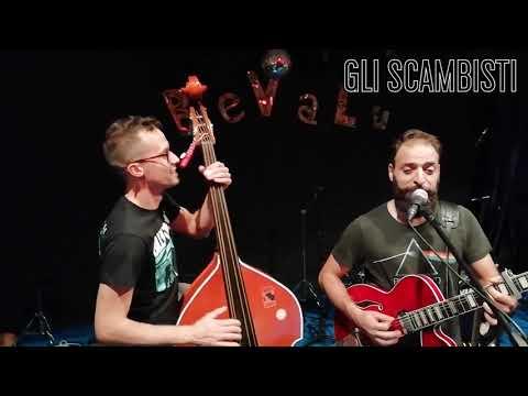Gli Scambisti Duo Vintage duo sopra le righe! Lecco musiqua.it