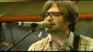 Death Cab for Cutie-Bixby Canyon Bridge (Live From Seattle)