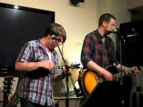 C.M.T.O Wagon Wheel (Cover) feat Matt McGrory