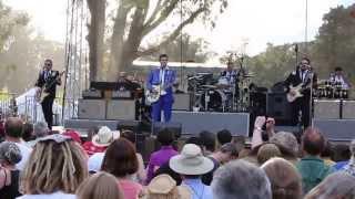 Big Wide Wonderful World - Chris Isaak Hardly Strictly Bluegrass 2013
