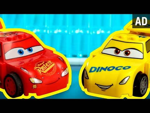 mp4 Cars 3 Lego, download Cars 3 Lego video klip Cars 3 Lego