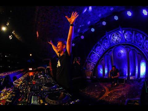 Tribute Armin van Buuren