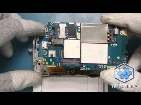 Manual De Sony Xperia Arc S