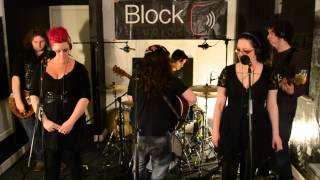 Fox.E and The Good Hands - Good Hands and Forgot about Dre (Eminem Cover - Block C Live Sessions)