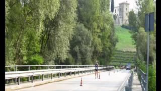 preview picture of video '4^ MARATONA CITTA DEL VINO  FRIULI V.G. 2012.wmv'
