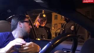 Полицейская с ПМС ч1