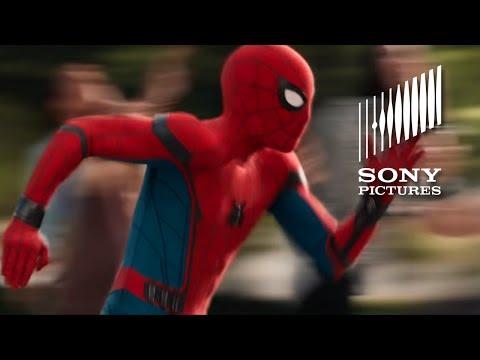 SPIDER-MAN: HOMECOMING: TV Spot -
