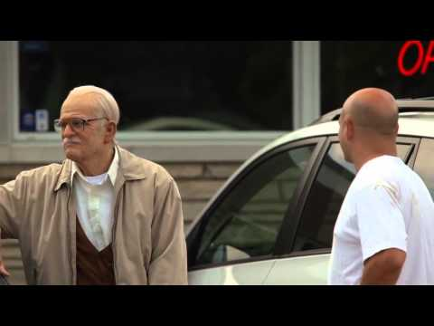 Jackass Presents: Bad Grandpa .5 Featurette