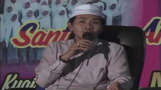 """KH. Anwar Zahid """"  Sholat Yang Benar Dan Doa Yang Diterima """""""