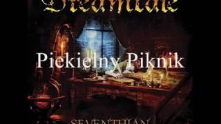 Dreamtale - Picnic Inferno - polskie tłumaczenie