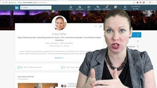 LinkedIn for Job Seekers. How to Optimize Your LinkedIn Profile When Changing Careers