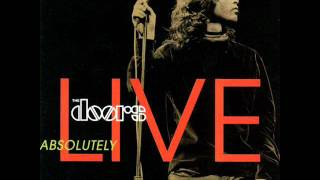 The Doors - Dead Cats, Dead Rats & Break on Through (to the other side) No.2