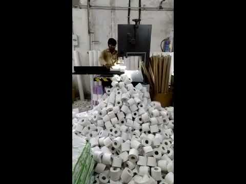 Toilet Roll Slicer and Log Saw