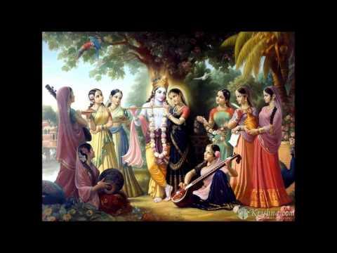 Jaya Jaya Radha Krishna Yugala Milan by Sachinandan Prabhu
