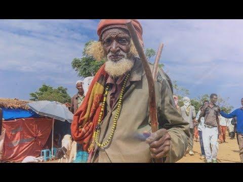 Barro shekki  Hussen New Xaqali fitti haja 2018