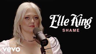 Elle King   Shame (Live) | Vevo Official Performance