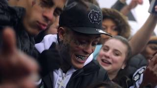Lil Skies   Real Ties   Official Behind The Scenes