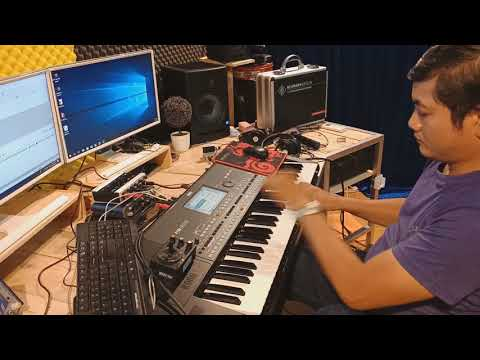 Download Korg Pa 600 Demo Set Full 2018 Video 3GP Mp4 FLV HD Mp3