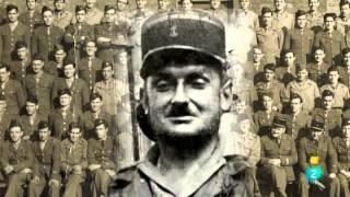 La Nueve, los olvidados de la victoria (documental de Alberto Marquardt)