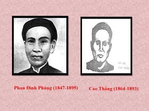 Lịch sử 8: PHONG TRÀO KHÁNG CHIẾN CHỐNG PHÁP TRONG NHỮNG NĂM CUỐI THẾ KỶ 19