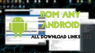Install ANY Latest Android ROM Easy  - ALL FILES HERE [Lenovo Vibe z2 Pro]