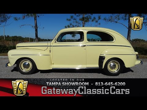 Video of '42 Coupe - MGI0