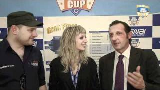 SNAI POKER CUP - Gran Finale - L'allievo Rooney