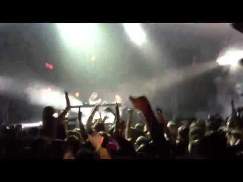DOWNLOAD: Die Antwoord pt 2 - Aukland NZ - BDO -2011