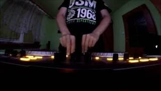 8 NOC ZAGŁADY - VIDEO SET- OMEN PŁOŚNICA -DJ D