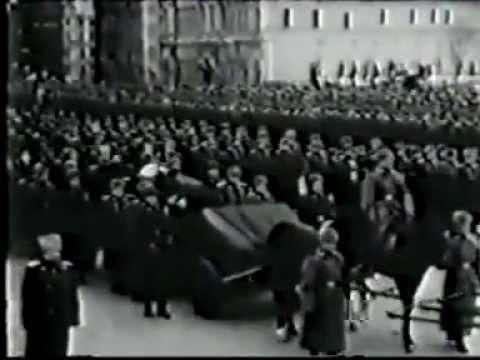 Сталин - Бич Божий