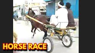 HORSE RACE | ghora tangi race |