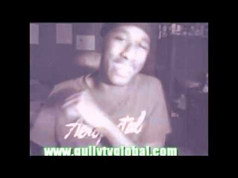 GULLY TV GLOBAL (CANADA) - SHARPSHOOTER (S.S) UNSIGN HYPE