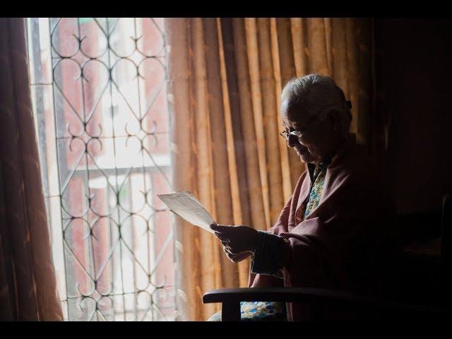 Toya Gurung: Nepali literature's Thulnani