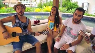 Melim - Lucky (Jason Mraz ft. Colbie Caillat)