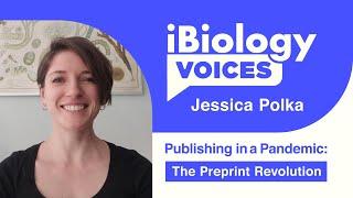 Publishing in a Pandemic: The Preprint Revolution thumbnail image