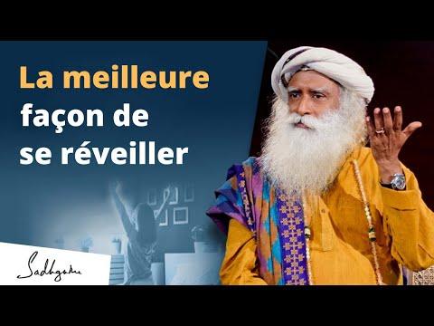 Pourquoi faut-il se lever du côté droit ? | Sadhguru Français Pourquoi faut-il se lever du côté droit ? | Sadhguru Français
