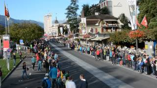 22. Jungfrau Marathon 2014