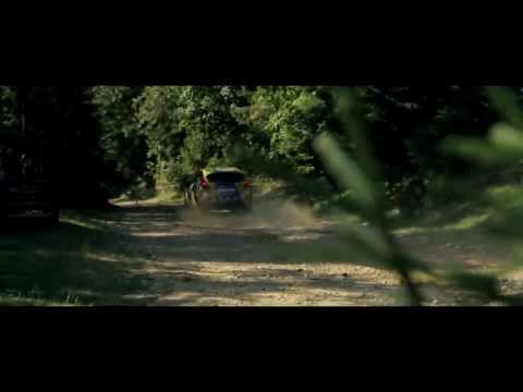 """Александров Ралли"" (ЧУ - 16-18 августа 2013) видео"