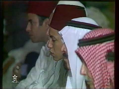تغطية تلفزية أنجزتها للقناة الأولى بمناسبة تدشين المؤسسة من طرف الملك عبد الله بن عبد العزيز آل سعود رحمه الله، مصحوبا بولي عهد المملكة المغربية آنذاك، الملك محمد السادس