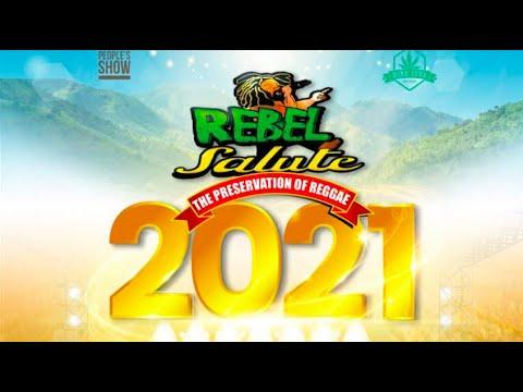 Rebel Salute 2021 The Preservation of Reggae Day 2