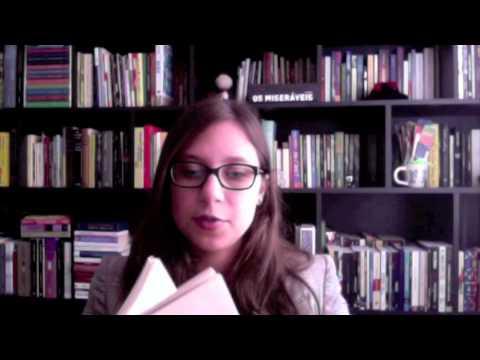 Caderno de um ausente - Vamos falar sobre livros? #111