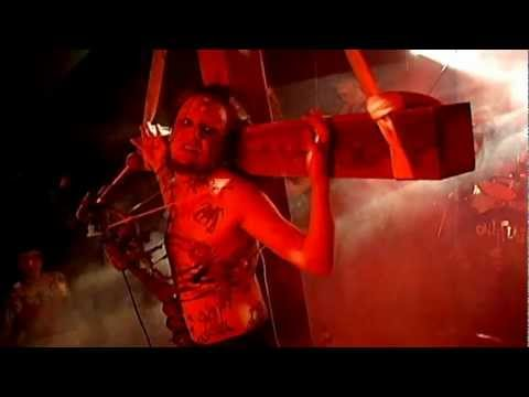 Only Flesh - The Crucifixion [Official Music Video - HD]