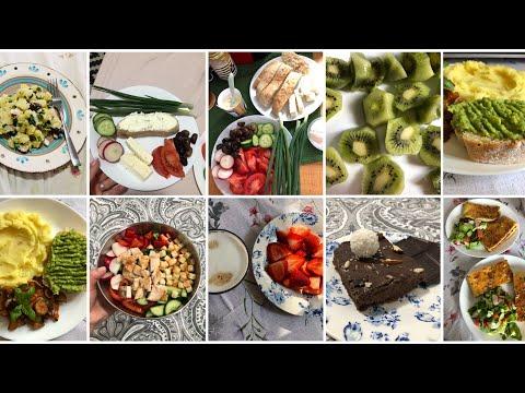 Dieta scarlatescu
