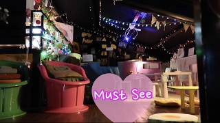 Best Date Cafe in Seoul | Korea