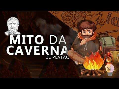 PLATÃO | MITO DA CAVERNA