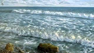 Константин  Огневoй  Глаза на песке  Konstantin Ognevoi  1960s
